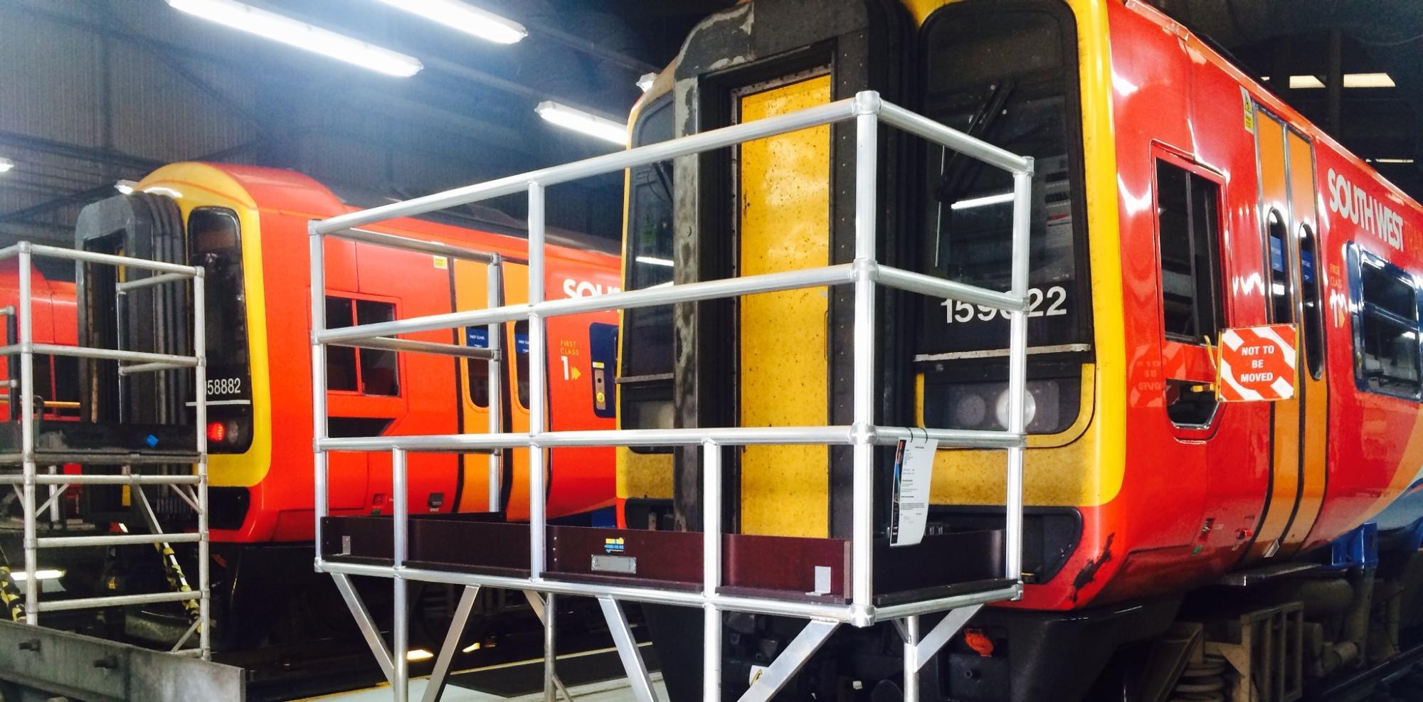 Rail | Train Maintenance