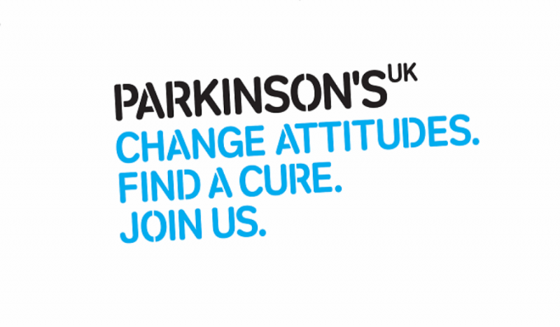 Parkinson's UK - A Thank You