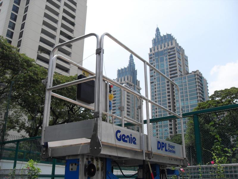 Access Platforms Bangkok