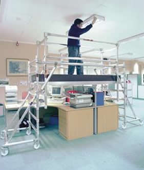 Access Platforms Surrey