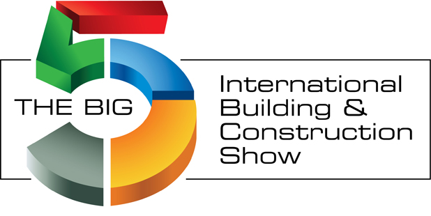 BIG Ambition for Working At Height Limited at the BIG 5 Show in Dubai